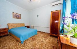 2 комнатный домик в Феодосии, улица Пушкина