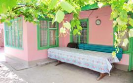 2 комнатный дом Феодосии на 4 Степном  проезде