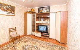 3-х комнатный коттедж в Феодосии на улице Речная