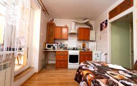 Квартира на длительный срок в Феодосии на улице Чкалова