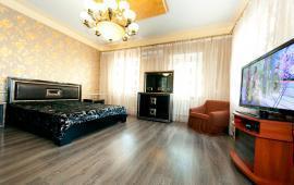 Дом для отдыха в Феодосии, улица Насыпная