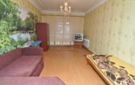 3-комнатная квартира в Феодосии, улица Вересаева, 10