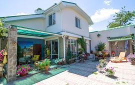4 комнатный частный дом в Феодосии на улице Шевченко