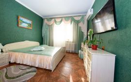 Квартира на улице Дружбы, 42-A район Золотого пляжа в Феодосии
