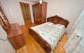3 комнатная квартира в Феодосии, переулок Колхозный, 7
