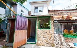 Гостевой домик в Феодосии, улица Победы