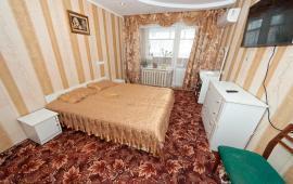 3 комнатная квартира в Феодосии, улица Чкалова, 171