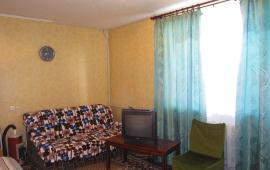 """Однокомнатная квартира, напротив пляжа """"Жажда"""" в Феодосии"""