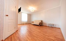 Квартира-студия в Феодосии рядом с магазином Горный