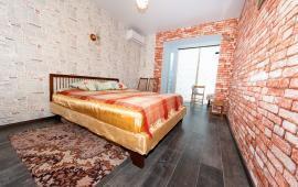 Квартира в Феодосии по переулку Танкистов, 18
