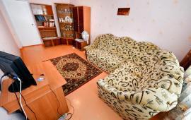 Квартира 2-комнатная в г. Феодосия, улица Крымская, 25