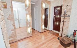 3 комнатная квартира в Феодосии на Динамо