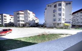 Квартира с видом на море на Черноморской набережной