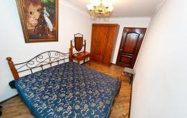 Квартира  в Феодосии на улице Чкалова, 96-А