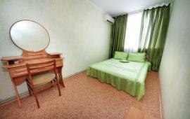 3 комнатная квартира в г. Феодосия, улица Чкалова