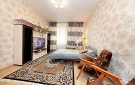 Квартира  в Феодосии на улице Украинская, 17