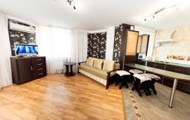 Квартира в новом элитном доме в Феодосии, переулок Танкистов, 1-Б