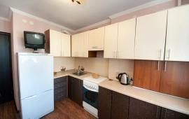 1-комнатная квартира в Феодосии, переулок Танкистов, 1-Б