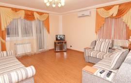 Однокомнатная квартира в Феодосии, переулку Танкистов, 1-Б