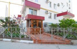 Однокомнатная квартира в Феодосии, бульвар Старшинова, 10-А с отдельным входом