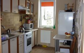 Однокомнатная  добротная квартира в Феодосии, улица Чкалова, 113-Б