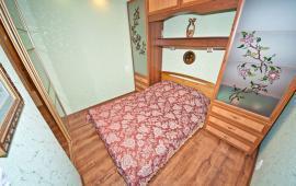 Однокомнатная люксовая квартира в Феодосии возле парка, улица Федько, 28