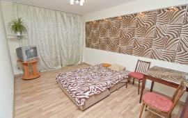 1 комнатная стильная квартира в Феодосии, улица Гарнаева, 73