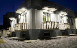 Отель в посёлке Береговое, улица Черноморская