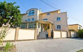 Отель в Феодосии в 5-ти минутах от моря на улице Калинина