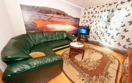 2 комнатная квартира на улице Дружбы, 30-В на Золотом пляже в Феодосии