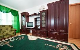 3 комнатная квартира в Феодосии, улица Федько, 1-А