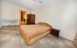 Квартира рядом с парком Динамо в Феодосии