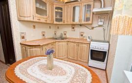 3 комнатная квартира в Феодосии, улица Крымская, 82-Б