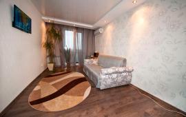 3 комнатная квартира в Феодосии, бульвар Старшинова, 8