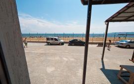 Солидное жильё на Черноморской набережной в г. Феодосия