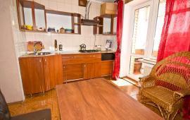 3 комнатная квартира рядом в Феодосии рядом с пляжем Динамо