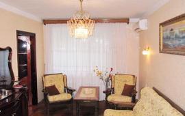 3 комнатная квартира в Феодосии, улица Крымская, 3
