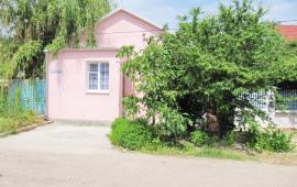 Феодосия дом