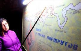 Экскурсия из Феодосии в Мраморные пещеры