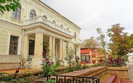 музей города Феодосия