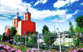 Храм Архистратига Михаила в Феодосии