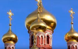 Экскурсия в Топловский монастырь