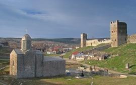 Фотографии города Феодосия