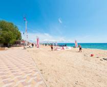 Квартиры в Феодосии расположенные рядом с песчаным пляжем - фотография № 8