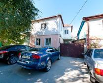 1-комнатная квартира в частном секторе, улица Гольцмановская - фотография № 1