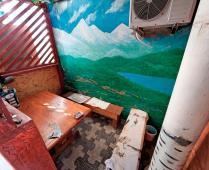 1-комнатная квартира в частном секторе, улица Гольцмановская - фотография № 4