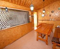 1-комнатный дом в Феодосии у моря, переулок Беломорский - фотография № 4