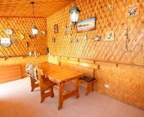 1-комнатный дом в Феодосии у моря, переулок Беломорский - фотография № 2