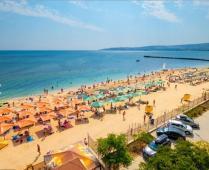 Жилой комплекс Консоль на берегу моря в городе Феодосия - фотография № 3