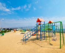 Жилой комплекс Консоль на берегу моря в городе Феодосия - фотография № 6